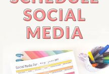    Social Media Marketing Tips    / Social media tips to help you with Facebook, Twitter, Instagram, Pinterest, Periscope, and more.
