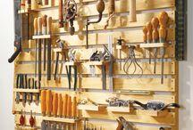 Werkzeugordnung