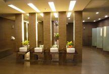 Aminety bathroom designs