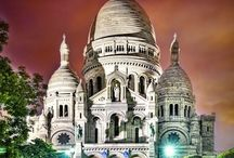 Explore Paris / Discover the most iconic sites of the City of Lights