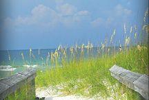 Beachin'☀️