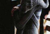 Sweater Weather / by Vikki Sorensen