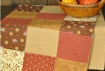 Pattern: Grandma's Quilt / by Piper Classics
