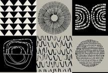 印刷パターン