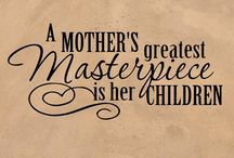 Mother's Day verses