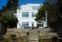 Art deco and early modernist house finds / The latest art deco house finds on wowhaus.co.uk