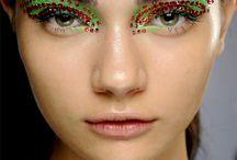 Fashion / Runway Makeup