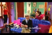 Deutsch ist in ;)