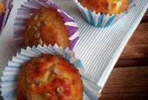 muffins salati ❤
