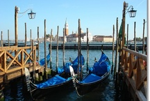 Venice / Always so beautiful, whatever time of year... / by Louise Bay