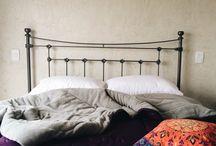 Bedroom / Decor