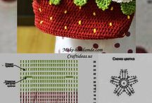 stroberry crochet
