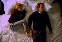Bed in movies