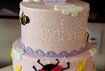 Callida's Birthday / by Lauren Pritchett