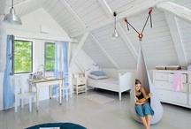 Poddasze / attic