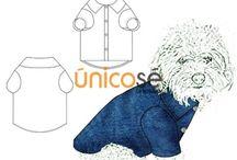 Moldes para mascotas / www.unicose.net