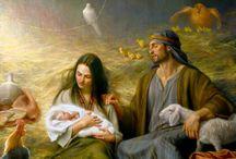 Imagens de fé