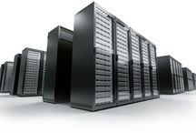 Internet Website HostServers