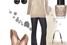my kinda style / by Velvet Isenhart