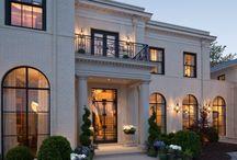 Exterior and Gardens - SwanfieldLiving / Exterior and Gardens