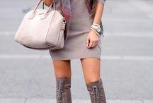 Fashion.Style. Elegance. / http://www.lafrimeuse.com/en/category/style/