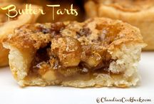 Tarts / by Claudia's Cookbook