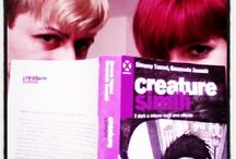 Creature Simili