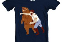 Mens Tops / The Best Men's T-shirts on sharpshirter.com