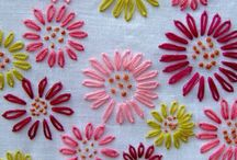 Bordados/Embroidery
