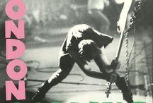 Punk  Rock / パンク・ロック