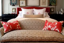 Bed Rooms / by Talbot Schaffer