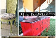 Flip it to fabulous / Flip thrift store finds and old furniture