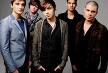 The Wanted / by Taylor Brann