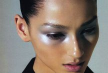 Make-up trends fall/winter