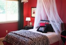 Home ~ Bedroom / by Lynn Simons