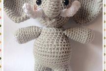 bichos crochet