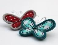 Animals : Butterflies and Moths