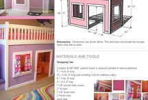 Thea bedroom