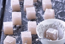 Cooking: Sweets