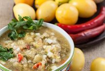 vegan recipes / Yummy cruelty free food