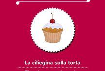 意大利语。