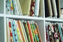 Sew Organized / by Elizabeth Coddington