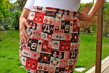 Sew Cute! sewing projects