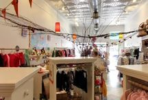 Children's Boutiques in the Beltway