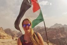 Jordan by Guenda's Travels / #ShareYourJordan #GoJordan #LoveJo