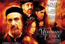คนไทยรู้จักประเทศเวนิซ จากบทละครเรื่อง The Merchant of Venice ของวิลเลียม เชกสเปียร์