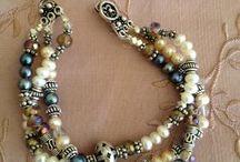 Rustic Jewelery
