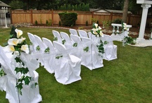 Venues - Outdoors - Seattle and Puget Sound / Beautiful Settings for Your Outdoor Wedding