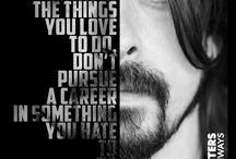 Dave Grohl/FOO FIGHTERS