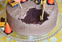 Cake Decorations / Tortendekorationen